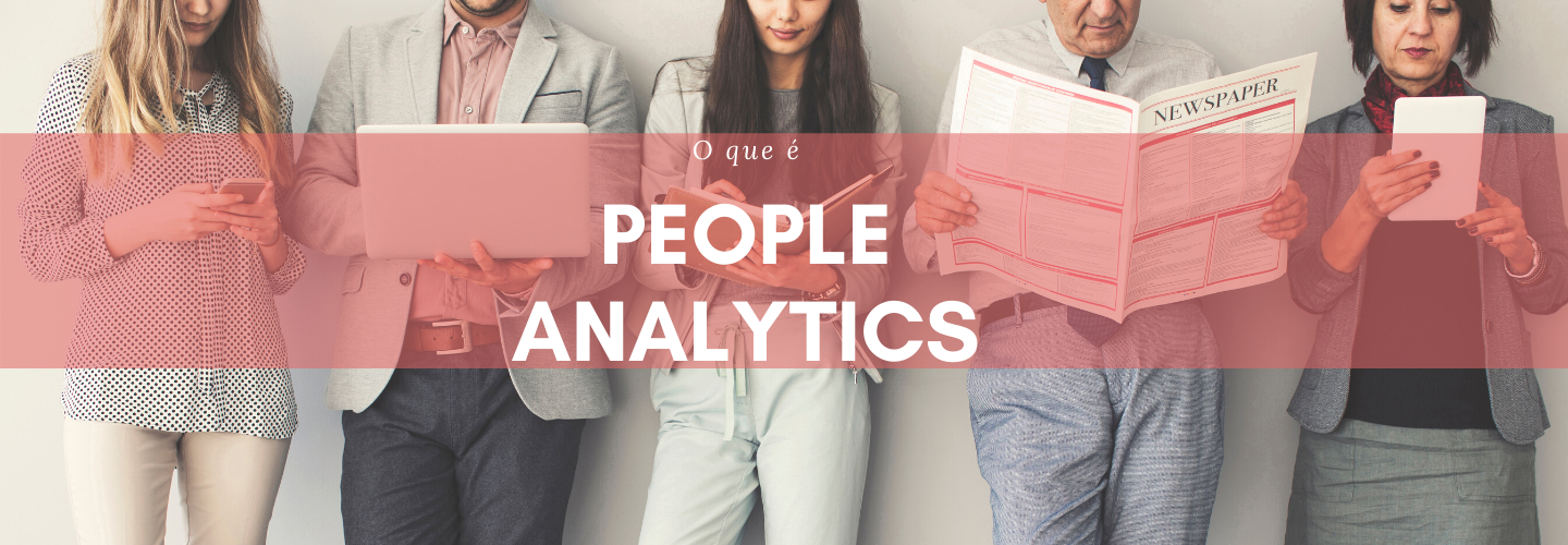 O que é People Analytics